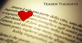 Teasers Tuesdays